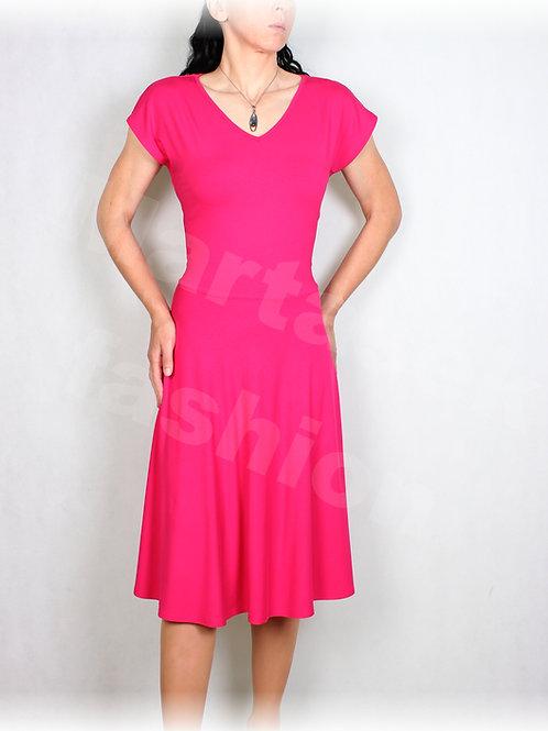 Šaty-více barev vz.550