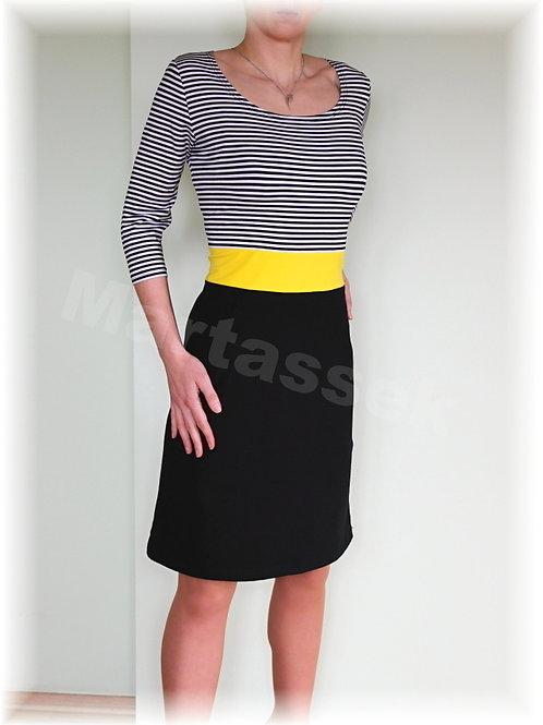 Šaty  vz.229 (více barev)