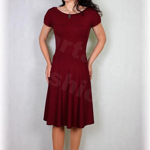 Šaty-více barev vz.448
