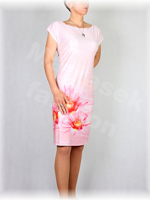 Šaty leknín vz.696