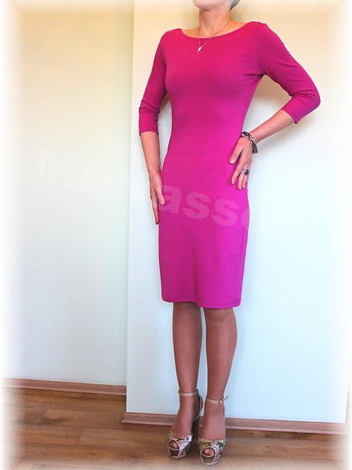 Šaty vz. 293 - (více barev)