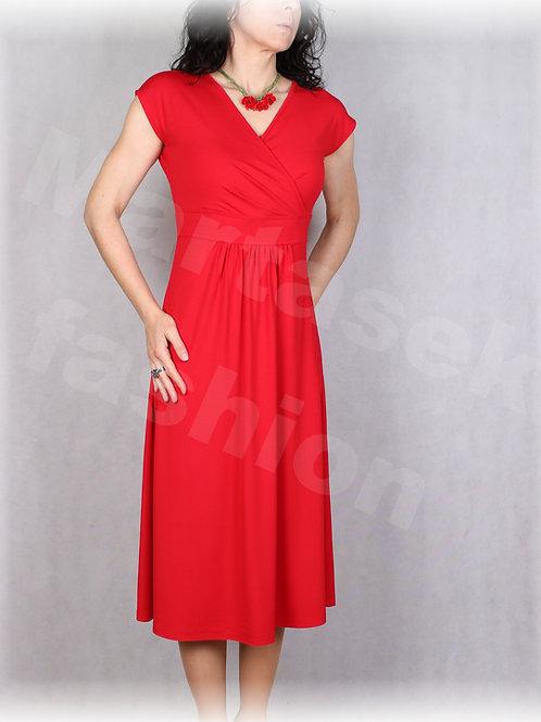 Šaty  vz.634 (více barev)