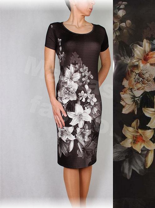 Šaty lilie vz.424