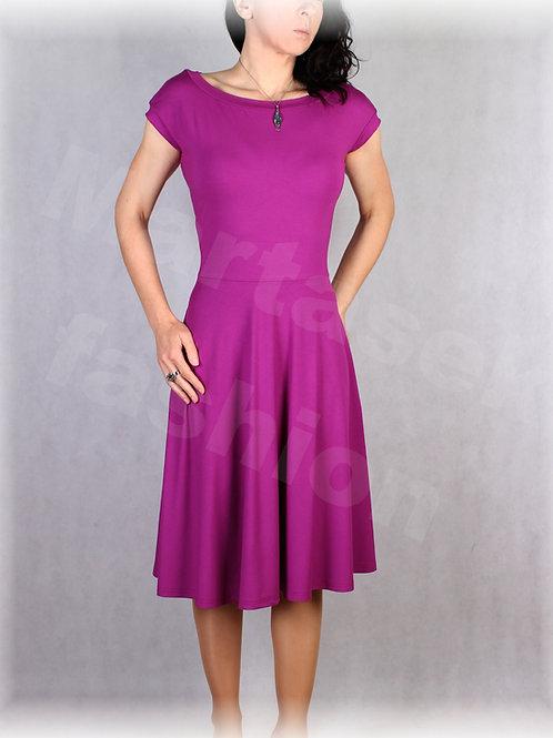 Šaty-více barev vz.642