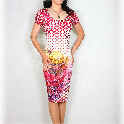 Šaty vz.606