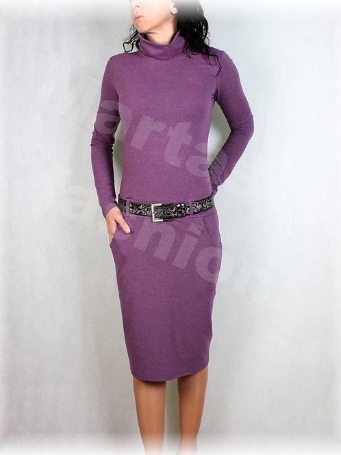 Šaty volnočasové vz.614 (více barev)