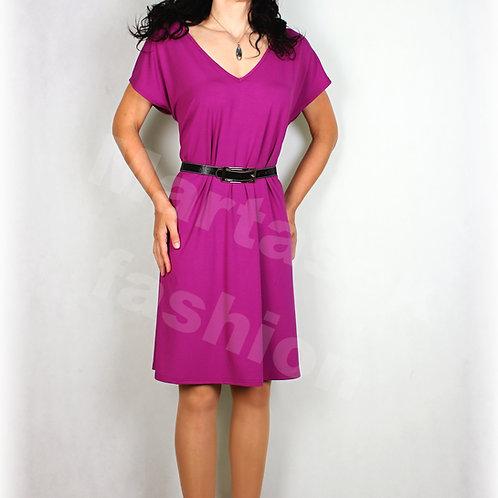 Šaty  vz.610 (více barev)