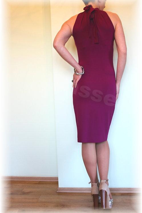 Šaty vz. 255 - (více barev)