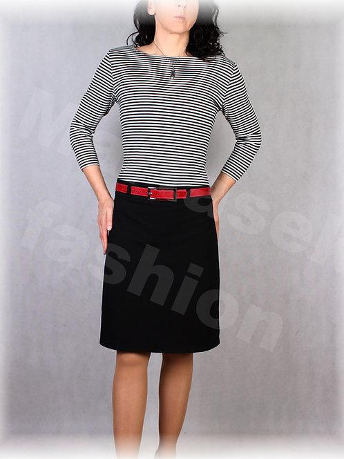 Šaty volnočasové  vz.626 (více barev)