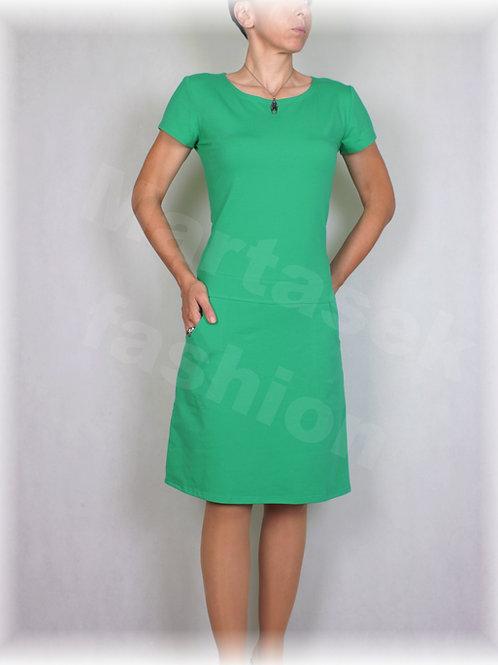 Šaty volnočasové vz.480 (více barev)