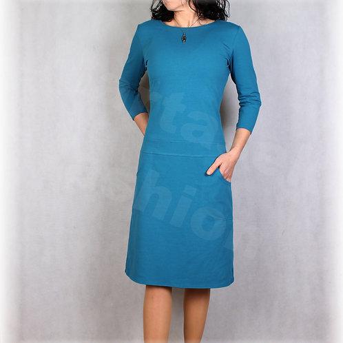 Šaty volnočasové vz.621 (více barev)