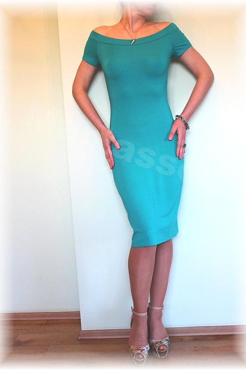 Šaty vz. 256 - (více barev)