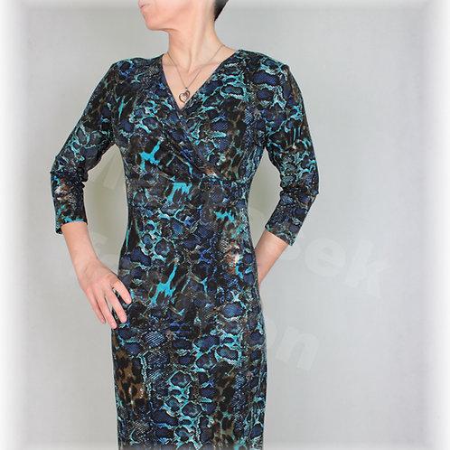 Šaty vz.516