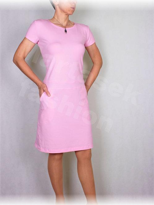 Šaty volnočasové vz.434 (více barev)