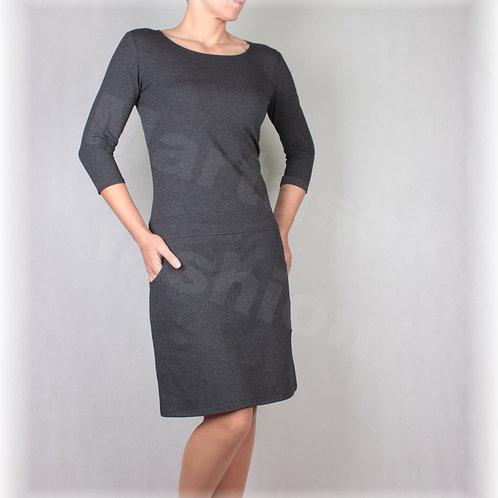 Šaty volnočasové vz.375 (více barev)