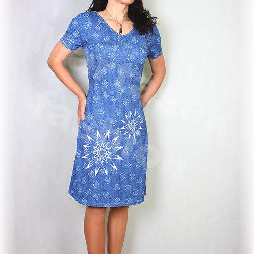 Šaty vz.527