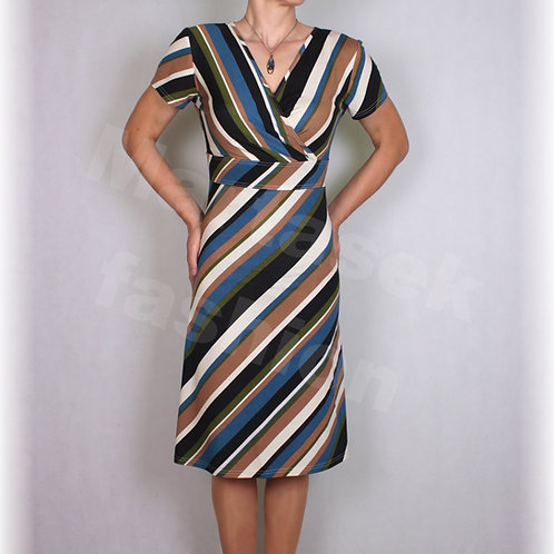 Šaty vz.444