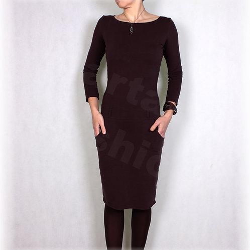 Šaty volnočasové vz.508 (více barev)