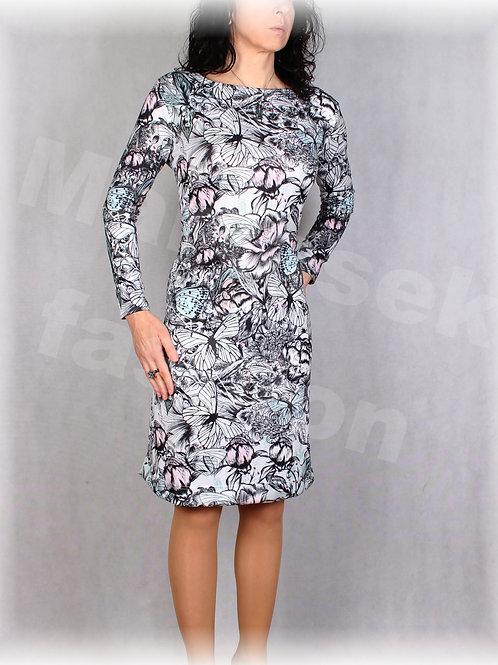 Šaty vz.633