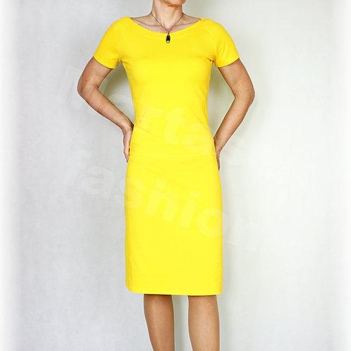Šaty volnočasové vz.431 (více barev)