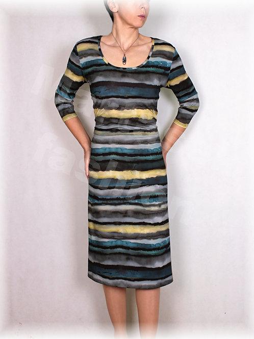 Šaty vz.501