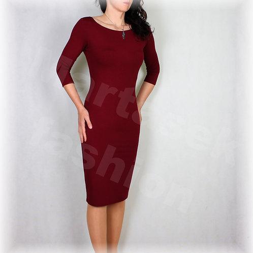Šaty vz. 636 - (více barev)