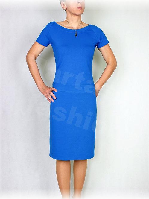 Šaty volnočasové vz.430 (více barev)