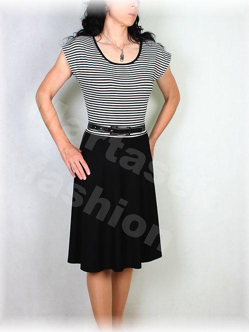 Šaty-více barev vz.603