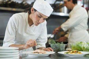 Chef preparing food in kitchen.jpg