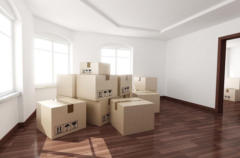 Basic room with pile of boxes.jpg