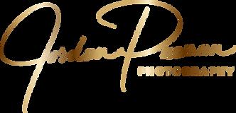Jordan Pacman Photography logo