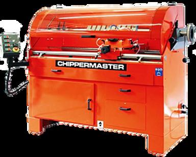 Chippermaster Blade Sharpening Machine