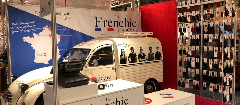 La Frenchie X Grand Reportage TF1