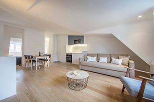 Attic Apartment Lisbon