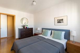 Three Bedroom Apartment Lisbon