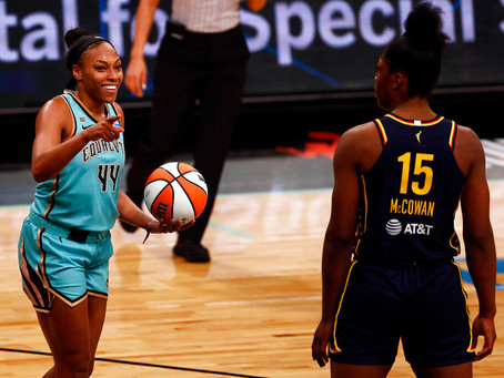 Investing in Women's Sports is a Wise Business Decision