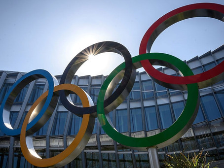 Why Are Big-Name Athletes Passing Up On Olympic Competition?