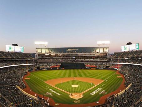 Will the Oakland Athletics Follow the Raiders to Las Vegas?