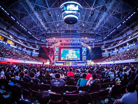 The Rise of eSports Marketing