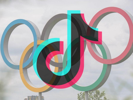 TikTok at the Olympics: A New Way to See the Games