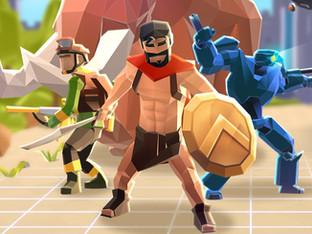Battle Simulator: Warfare, Launches on Mobile