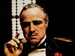 """PlaySide Licenses """"The Godfather"""" Franchise."""