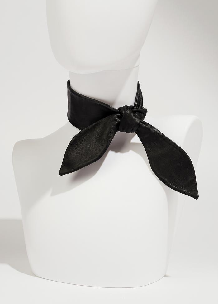 UNCUFFED-Leather-Neck-Tie-Black_700x