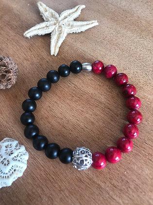 Bracelet N&rouge