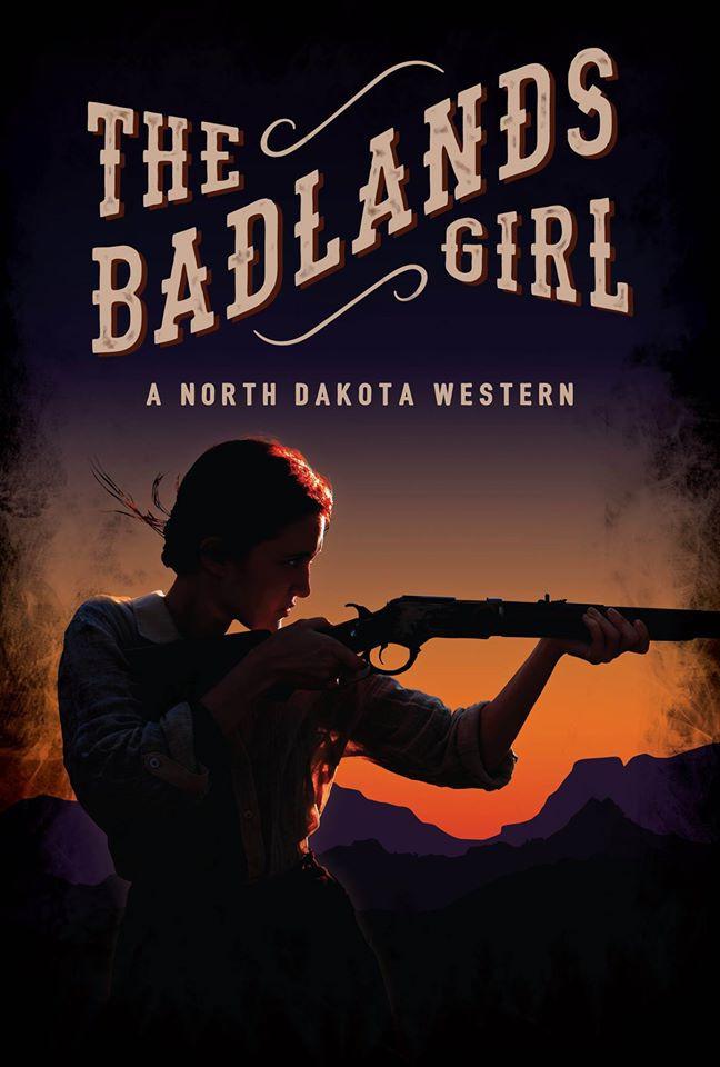 The Badlands Girl  |  2018