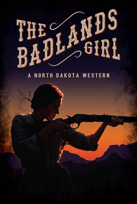 The Badlands Girl     2018