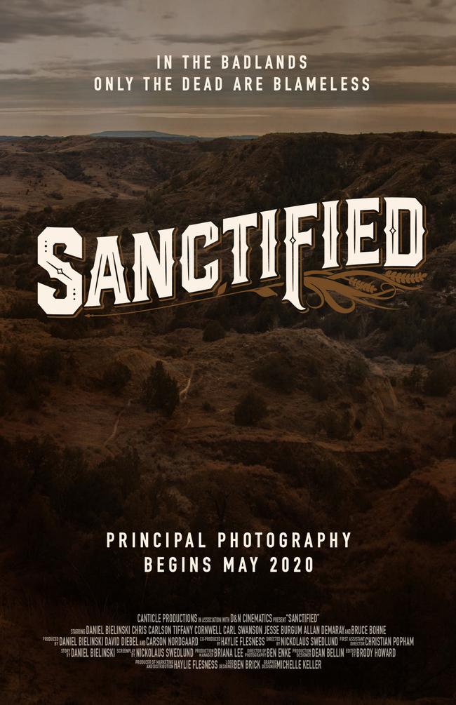 Sanctified  |  2022