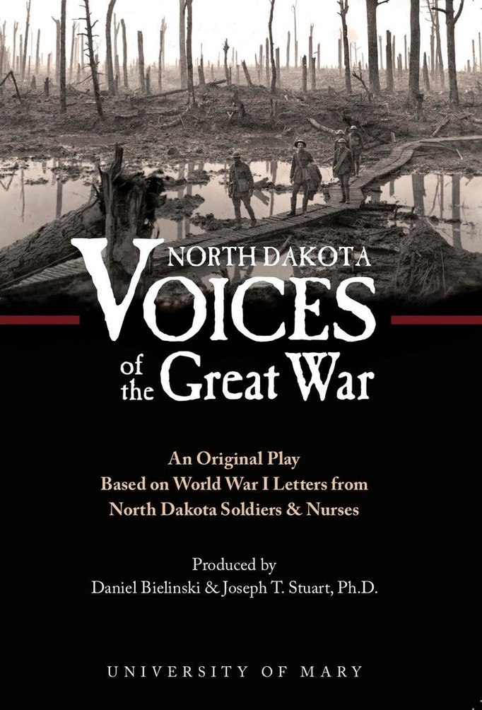 North Dakota Voices of the Great War
