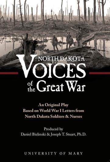 North Dakota Voices of the Great War