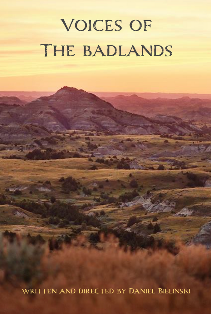 Voices of the Badlands